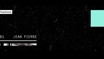 Jean Pierre Releases New Mini Album for Bandcamp