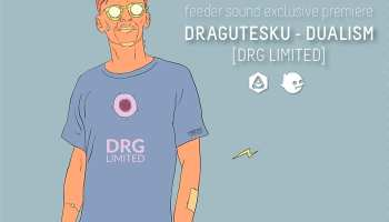 feeder sound exclusive Dragutesku - Zen [DRG Limited]