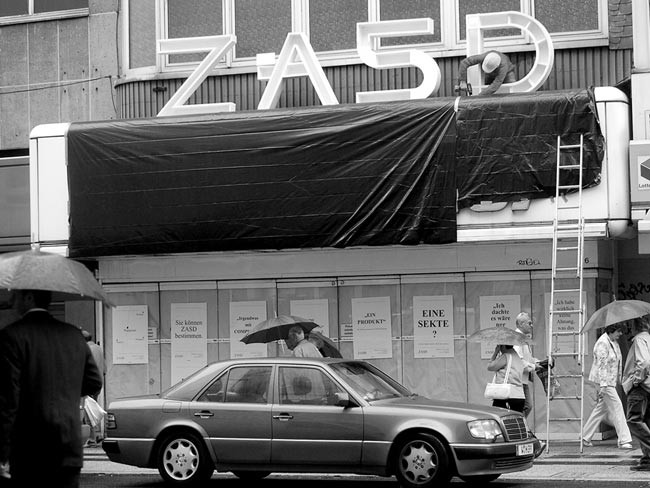 """Wuppertal"", ZASD, 2007"