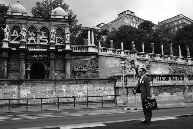 """""""Budapest"""", ZASD, 2006"""