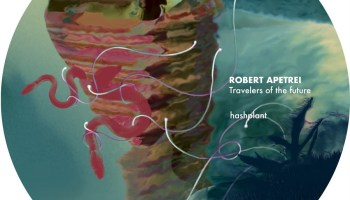 Robert Apetrei - Travelers of the future-[Hashplant] 01