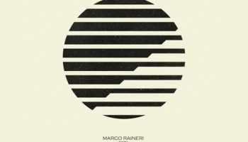 "Marco Raineri is back with his new ep ""Beta"""