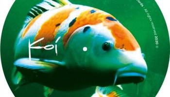 Peshka - Oriental [Koi Series] 01