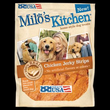 Review: Milou0027s Kitchen Dog Treats