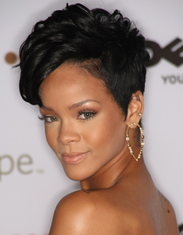 30 best short hairstyles for black women – feed inspiration