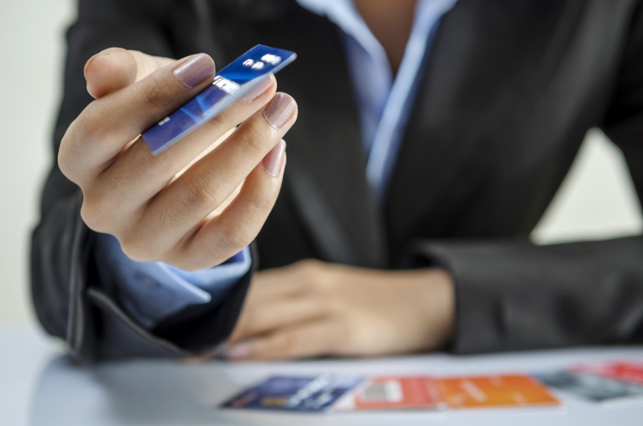 Credit Card Debt Consolidation Options For Cleaning Up