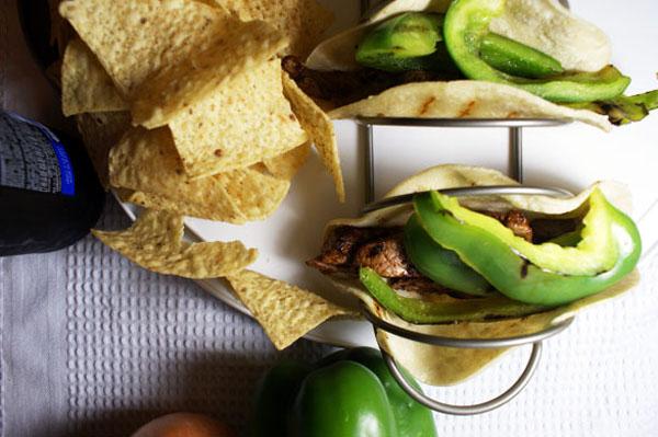 Weeknight Tacos
