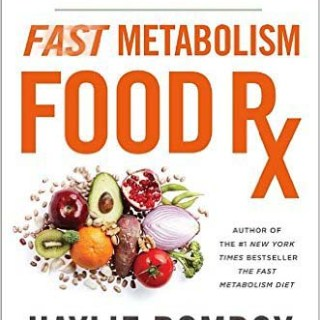 Fast Metabolism Food Rx, Haylie Pomroy