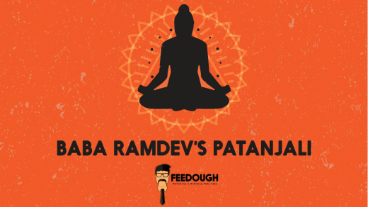 baba ramdev's patanjali case study