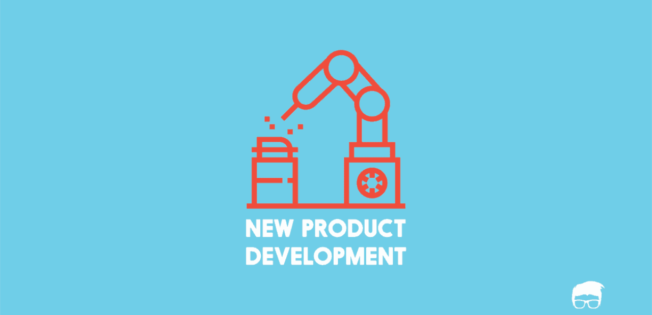 8 steps of new product development marketing before introduction