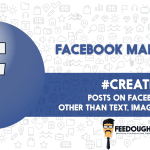 Facebook Marketing – Different Type of Posts on Facebook