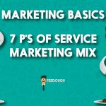 Service Marketing Mix – 7 Ps of Marketing Mix