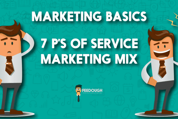 SERVICE Marketing mix 7 p's of marketing mix