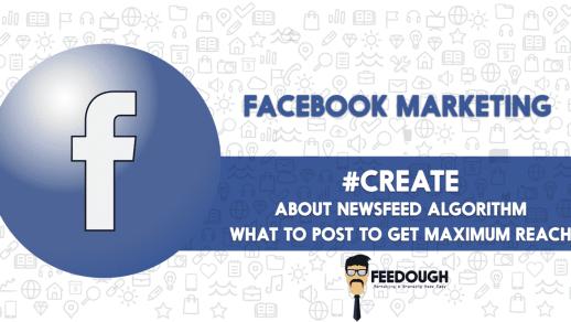 facebook marketing newsfeed algorithm