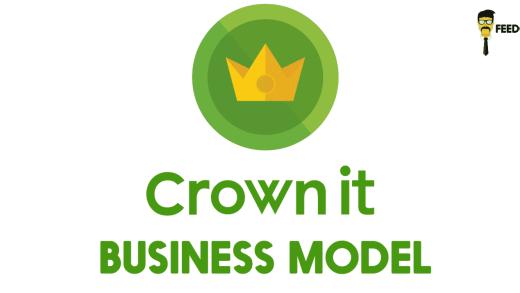 Business model of crown it