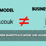 Difference Between Marketplace Business Model and Aggregator Business Model