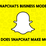 How does Snapchat Make Money – Snapchat Business Model