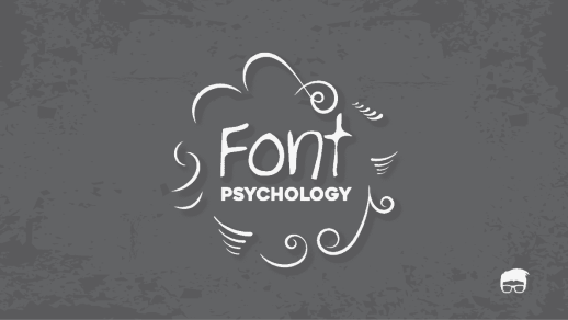 font psychology