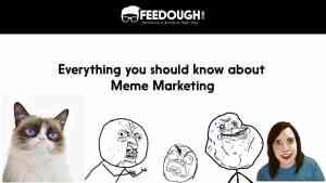Internet Meme Marketing – Know the art of MemeJacking