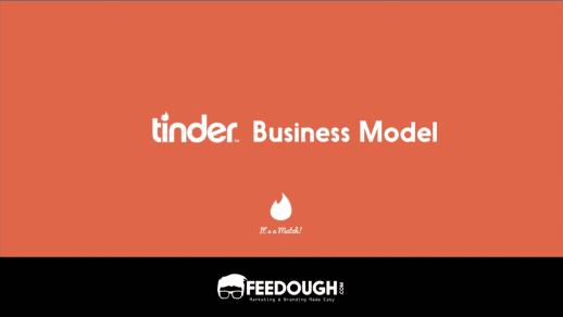How does Tinder make money | Tinder Business Model 4