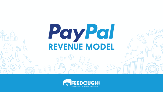 How does PayPal make money? Paypal Revenue Model 2