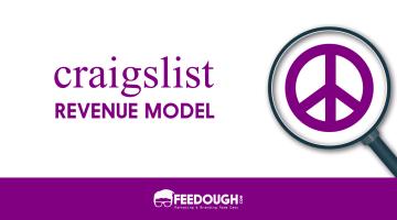 How does Craigslist Make Money   Craigslist Business Model