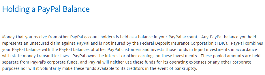 How Does PayPal Make Money? Paypal Revenue Model | Feedough