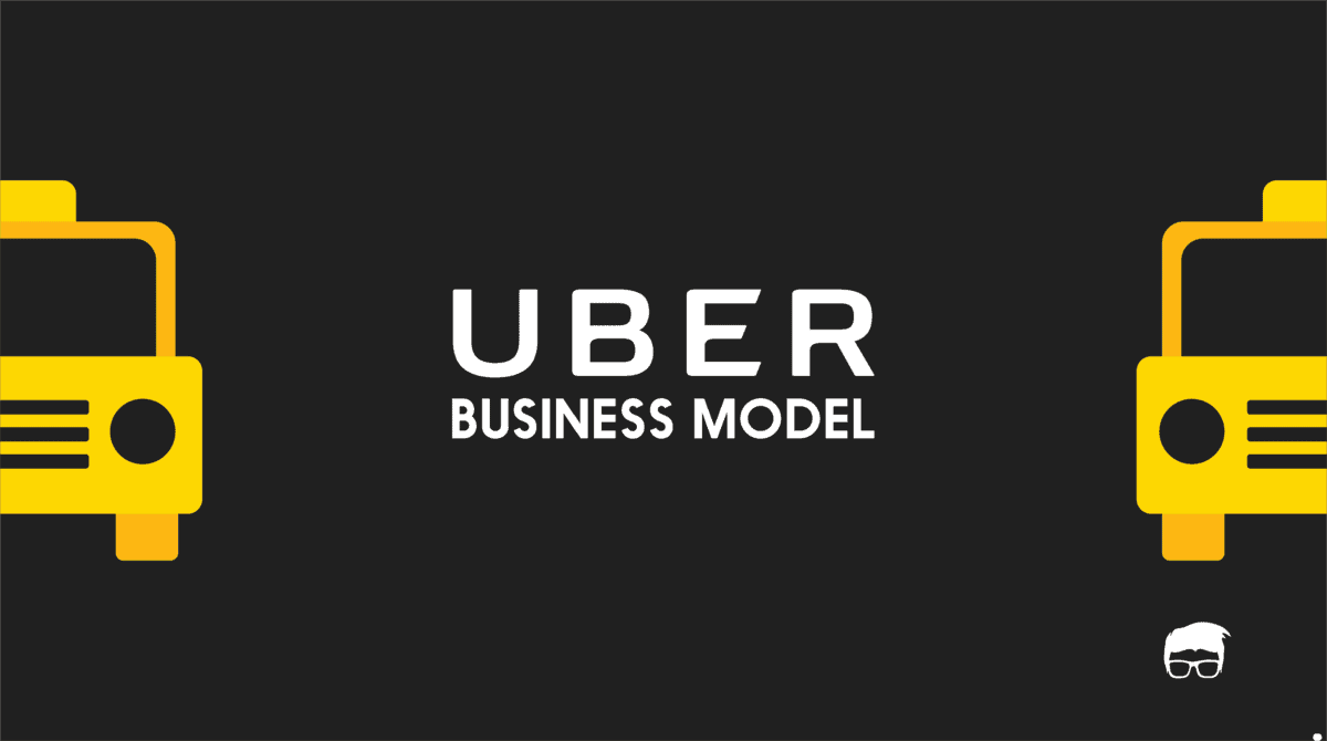 how does uber make its money