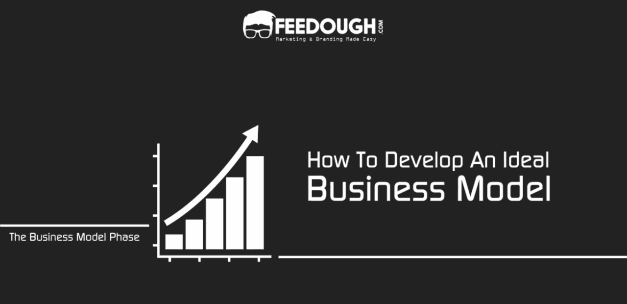 develop a business