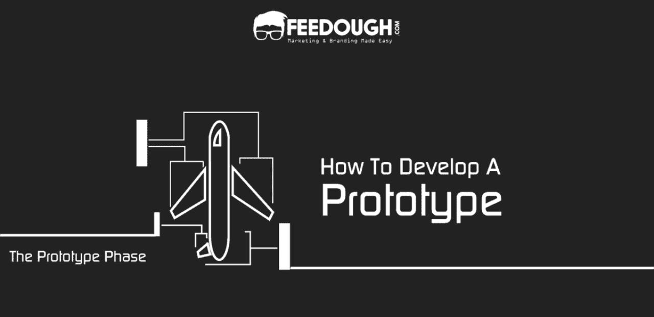 prototype phase startup process