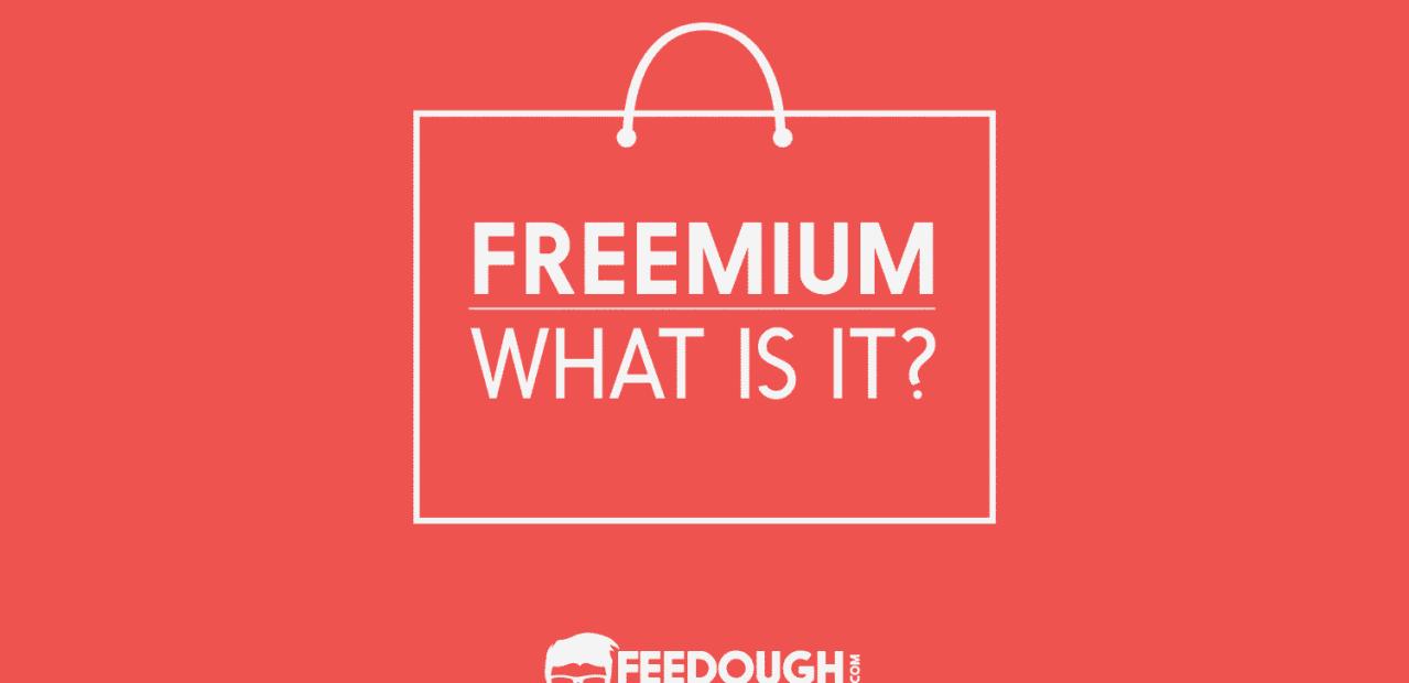 Freemium Business Model | The Psychology of Freemium 1