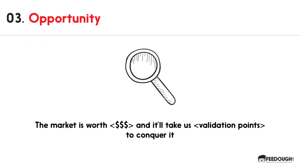 pitch deck-opportunity
