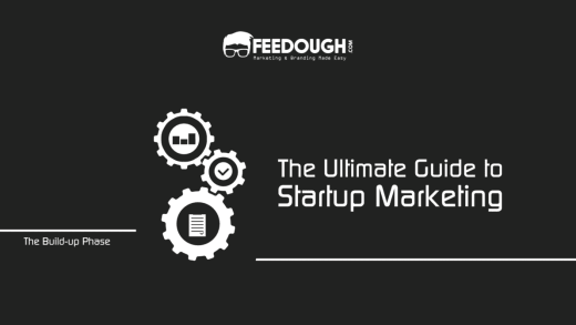 startup marketing startup process