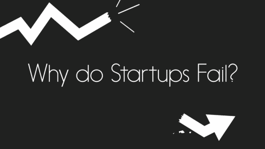 why startups fail
