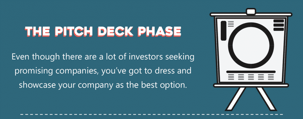startup process - pitch deck phase