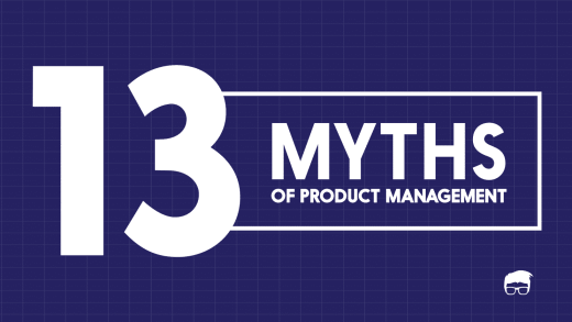 myths of product management
