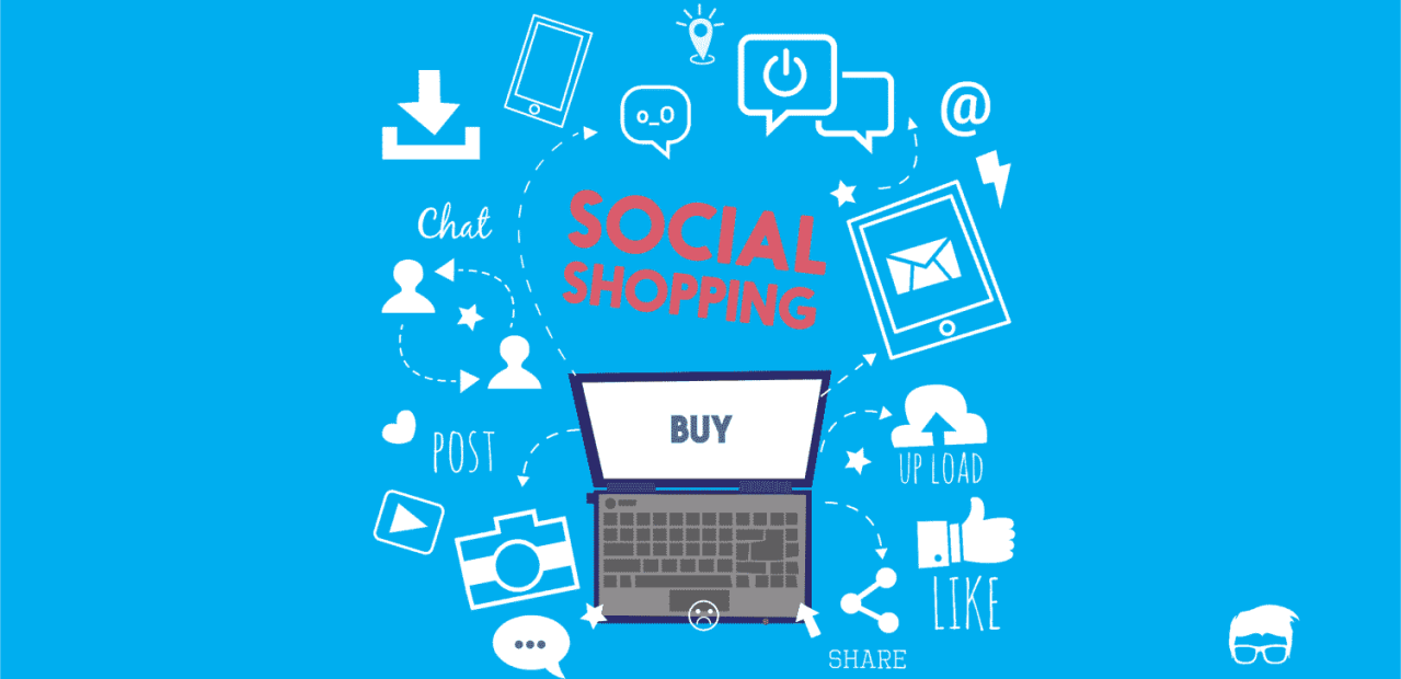 Social Shopping | Online Marketing Nieuws | Succesfactor.nu