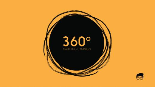 360 Marketing Campaign