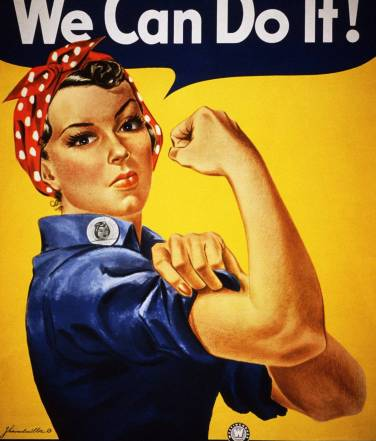 we can do it social marketing