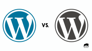 wordpress.org vs wordpress.com