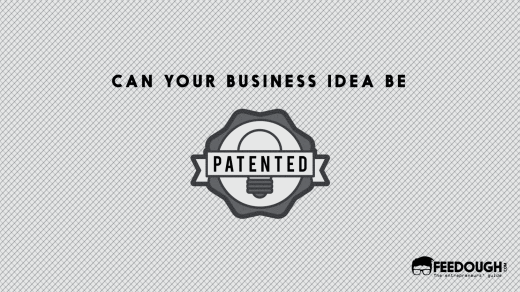 BUSINESS IDEA PATENT