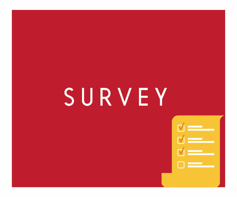 STARTUP SURVEY TOOLS RESOURCES