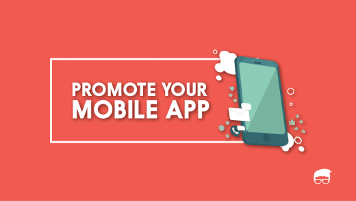 mobile app promotion