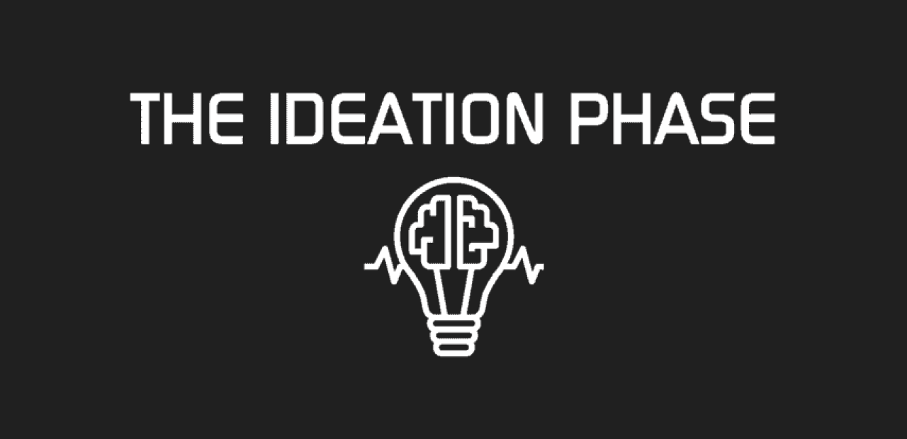 IDEATION PHASE
