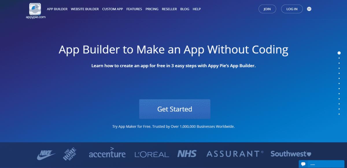 appypie best app builder