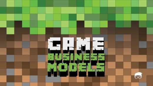 game business models