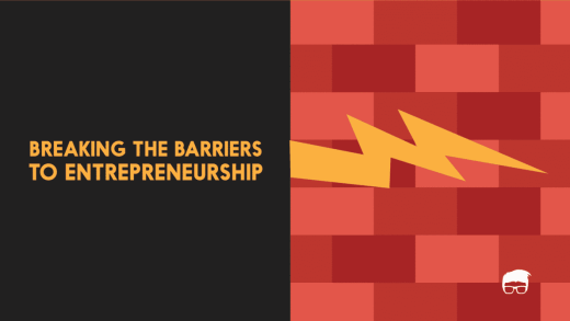 barriers to entrepreneurship