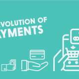 evolution of payments