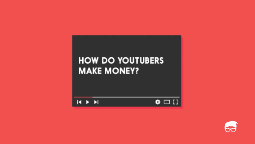 How do youtubers make money