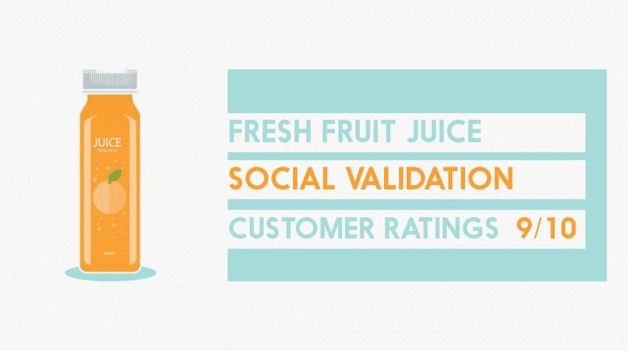 Social Validation Social Proof